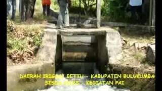 Video Daerah Irigasi Bettu download MP3, 3GP, MP4, WEBM, AVI, FLV Agustus 2018