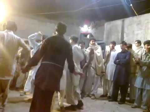 Ishaq marriage garyala 27
