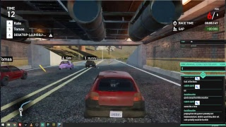 Super Street: The Game First Thoughts! (Sorry, PC Crashed Again...) ~ TechX Livestreams!