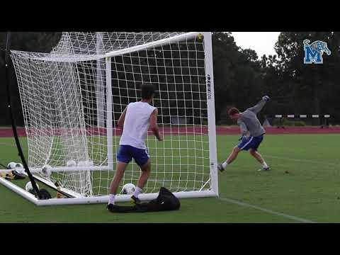 Memphis Soccer: Men Prepare For Home Opener