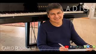 CARLO RODRÍGUEZ     ADIOS