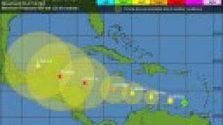 Tropical Update #27 - September 1, 2007