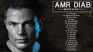 ARM DIAB: Best Song Of Amr Diab All Playlist - أجمل ماغنى عمرو دياب