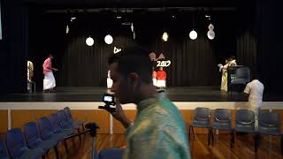 Formal Inauguration Part 1/2 | TMA Onam 2019