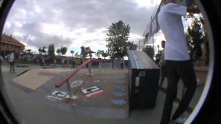 18 de septiembre 2º competi summer suck skate