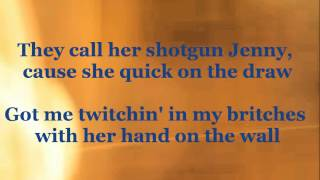 Shake It Lyrics - The Lacs