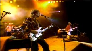 The Police ~ Can't Stand Losing You ~ Synchronicity Concert [1983]