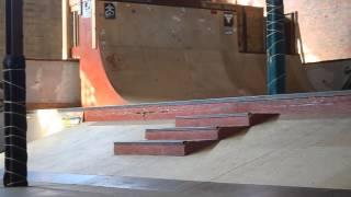 Gambar cover Mike Masoner - Double Decker Skatepark 1 Day