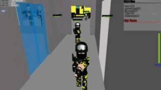 ROBLOX: Vidéo promotionnelle mGI