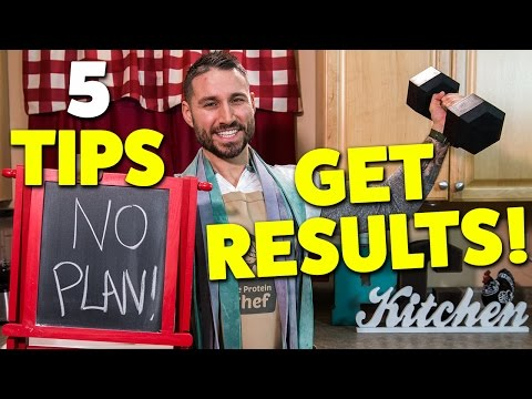 5 Mistakes MOST Beginners Make with Diet & Fitness