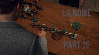 L.A. Noire (Part 29) - SCIENCE PROJECT
