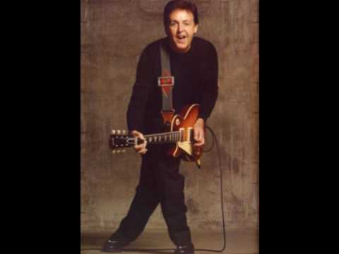 Paul McCartney - A Love For you (In Laws Version)