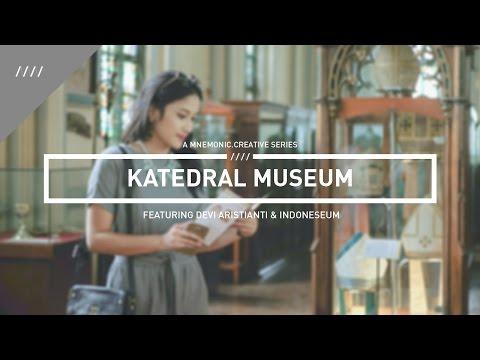 KATEDRAL MUSEUM • MNEMONIC