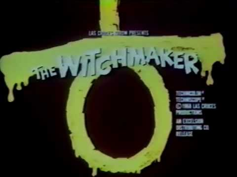 The Witchmaker 1969 TV