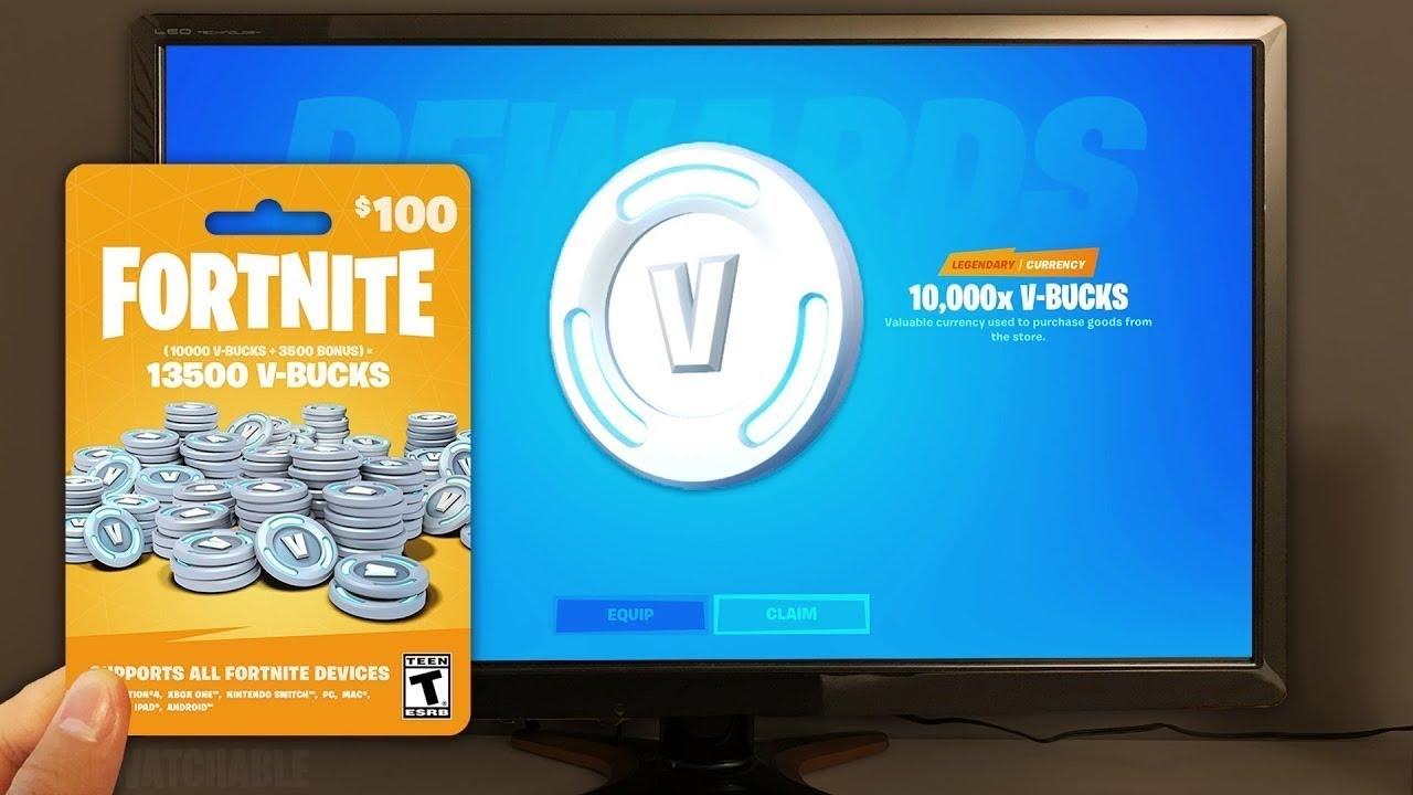 Omg A Free V Bucks Glitch In Fortnite 2020 Youtube