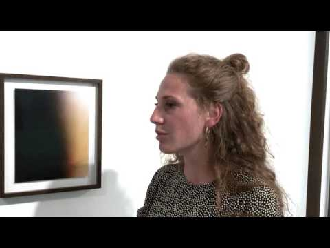 Interview Helena Petersen - Ausstellung