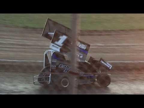 Delta Speedway Heat 5/20/17