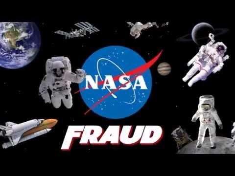 NASA FRAUD - The Flat Earth Reality thumbnail
