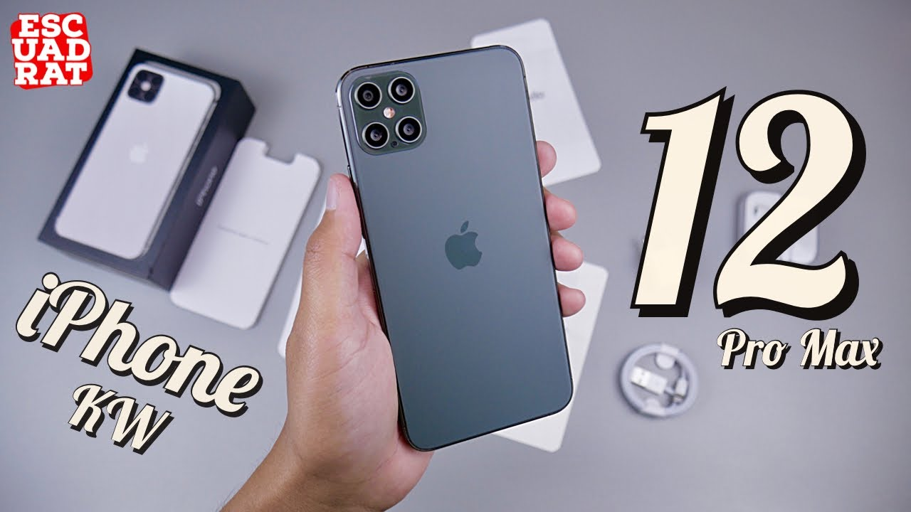 Unboxing Iphone 12 Pro Max Hdc Indonesia Supercopy Kingcopy Replika Clone Hdc Iphone 12 Youtube