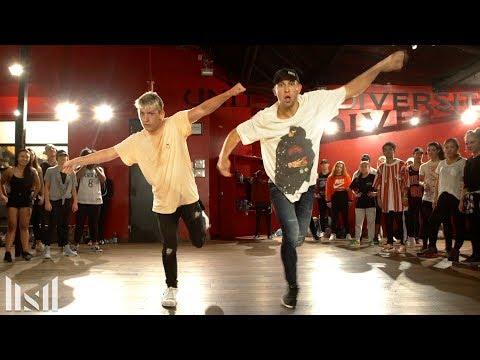 BEST DANCES OF
