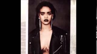 Rihanna -  BBHMM B*tch Better Have My Money (Chopped & Screwed)