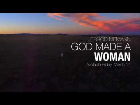 Jerrod Niemann - God Made A Woman (Official Trailer)