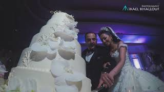Smaan and Anoud  Wedding Teaser