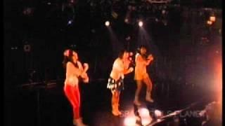 3人組ダンスボーカルユニットSPACE GIRLA PLANET『同じ星を見てる☆』ラ...