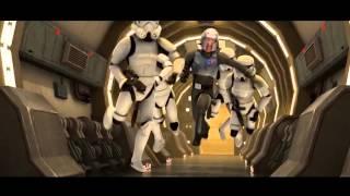 """Видеообзор: """"Звездные Войны: повстанцы"""""""