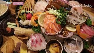 부산시청 맛집 쇼쿠도 푸짐한 일식 한상
