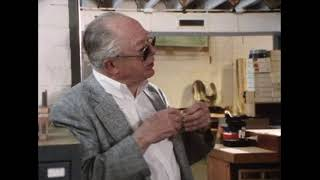 Eames Office Oral Histories: Billy Wilder Talks About His Friends Charles And Ray Eames