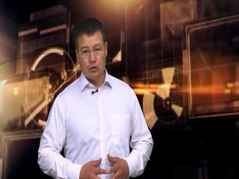 Илим ааламы:Ш.Абжамилов - дене тарбия илимдеринин кандидаты
