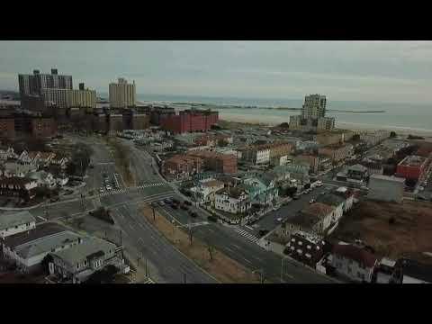 Queens Far Rockaway New York