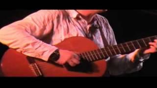 John Spillane 'Hey dreamer' - London Irish Centre Nov 2009.mov