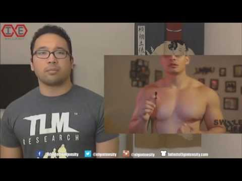Exercises in Futility - Fat Loss with Vince G the Swole Nerd