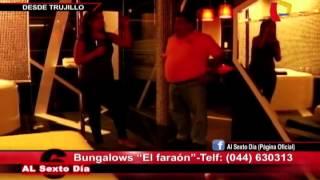 Solo para parejas exigentes: El boom de los hoteles temáticos en Trujillo (1/2)