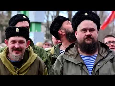 К ЧМ-2018: Лица
