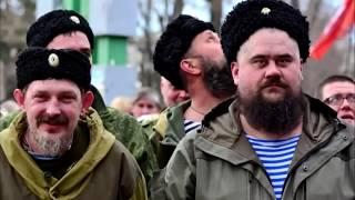 К ЧМ-2018: Лица 'русского мира' и список грузов 200 с Донбасса