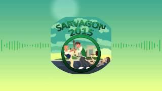 Lensko - Sarvagon 2015