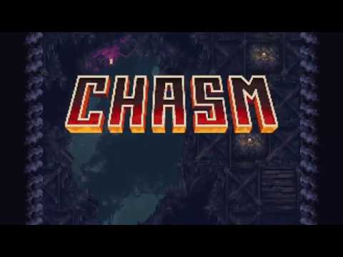 Indie Metroidvania Chasm, in the works for six years, hits July 31