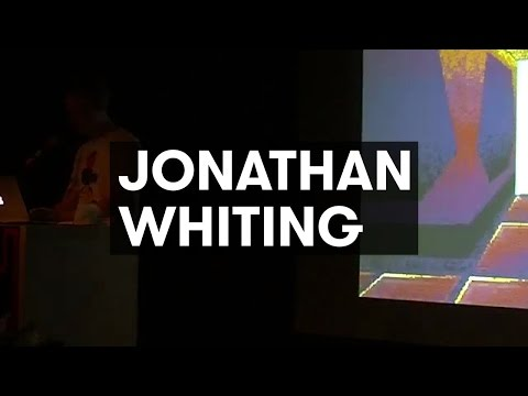 Jonathan Whiting: Tile Based Non-Euclidean Space