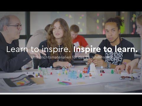 TeachOz – Ein Projekt Hochladen