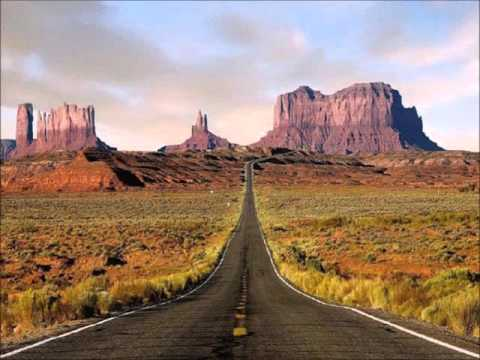John Mayer Route 66