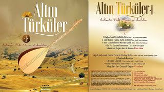 Türk halk müziği şarkı sözleri