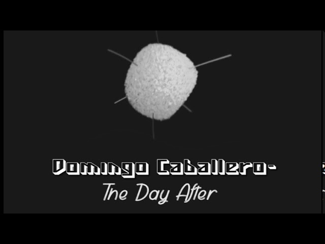 Domingo caballero-  -  The Day After (Original Mix)