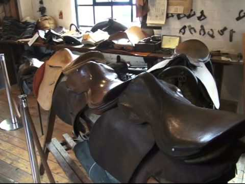 Walsall Leather museum breaking visitor records