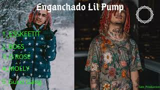Enganchado Lil Pump 🎵🔥