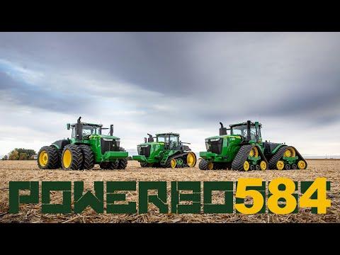 Alerte sur le prix des tracteurs en 2021 !