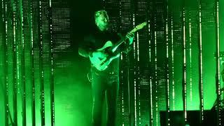 Alt-J HD - The Gospel Of John Hurt - live, Munich 2018