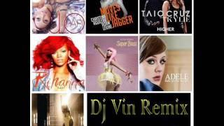 Dj Vin Ramp Music 2012.wmv